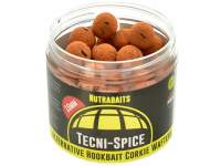 Nutrabaits Tecni Spice Hi Attract Corkie Wafters