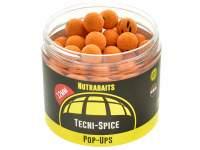 Nutrabaits Tecni Spice Pop-ups