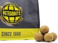 Nutrabaits Trigga Pineapple and N-Butyric Boilies