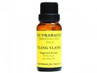 Nutrabaits Ylang Ylang Oil