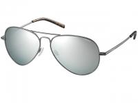 Polaroid PLD 1017/S Ruthenium Sunglasses
