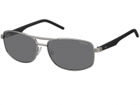 Ochelari Polaroid PLD2040/S Grey Black Sunglasses