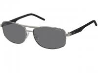 Polaroid PLD2040/S Grey Black Sunglasses