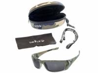 Ochelari The One Gray Lens Sunglasses