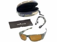 Ochelari The One Yellow Lens Sunglasses