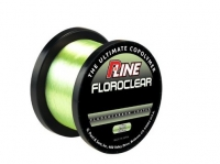 P-Line Floroclear Mist Green 1000m