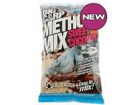 Bait-Tech Big Carp Method Mix Sweet Coconut Groundbait
