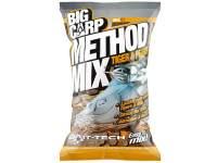 Bait-Tech Big Carp Method Mix Tiger and Peanut Groundbait