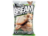 Pastura Bait-Tech Omen Groundbait and Feeder Mix