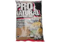 Bait-Tech Pro Natural Groundbait