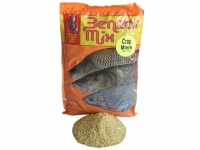 Benzar Mix Groundbait 3kg