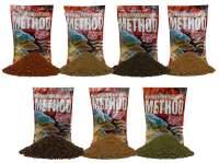 Pastura Benzar Mix Commercial Method