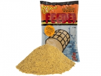 Benzar Mix Feeder Groundbait 1kg