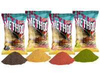 Pastura Benzar Mix Seria Method Mix 800g