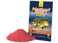 Pastura Browning BBQ Red Krill Method Mix Groundbait