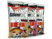 Dynamite Baits Silver X Bream