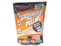 FeederX Bream Brown Groundbait