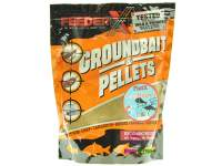 FeederX Carp Magnet Groundbait