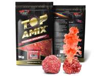 Senzor Top Amix Groundbait Strawberry 1kg
