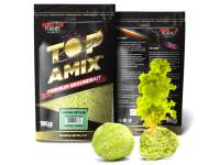 Senzor Top Amix Method Feeder Groundbait Green Betain 1kg