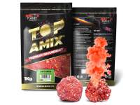 Senzor Top Amix Groundbait Garlic 1kg