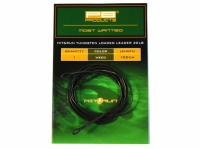 PB Products Hit & Run Tungsten Loaded Leader