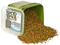 Bait-Tech Spod and PVA Micro Pellet Mix Camo Bucket