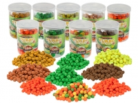 Pelete Benzar Mix Turbo Soft Pellets XL