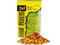 Carp Zoom 2in1 Turbo Pellets Cheese NBC