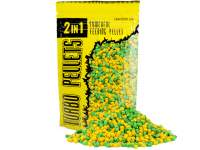 Carp Zoom 2in1 Turbo Pellets Pineapple Banana