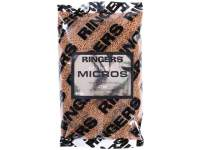 Ringers Method Micros Pellets