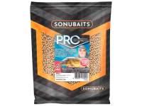 Pelete Sonubaits Pro Expander Fishmeal Pellets