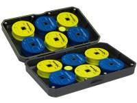 Penar Matrix EVA Spool Storage Case Small