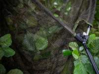 Plasa minciog Solar Camouflage Landing Net Mesh