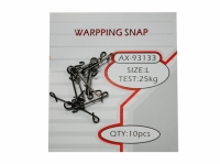 Axis Wrapping Snap