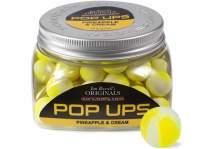 Pop-up Sonubaits Ian Russell Original Pineapple & Cream