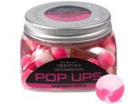 Pop-up Sonubaits Ian Russell Original Raspberry Ripple