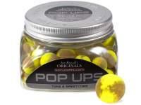 Pop-up Sonubaits Ian Russell Original Tuna & Sweetcorn