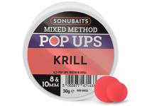 Pop-up Sonubaits Mixed Method Krill