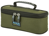 Aqua Black Series Medium Bits Bag