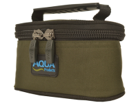 Aqua Black Series Roving 2 Pot Glug Bag