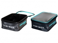 Portofel Drennan Visi-Box