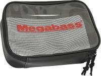 Megabass Clear Pouch Medium