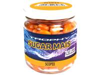 Porumb Zebco Trophy Sugar Mais Orange Scopex