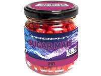 Zebco Trophy Sugar Mais Red Spicy