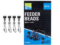 Preston Feeder Beads New
