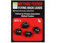 Preston Flying Back Leads