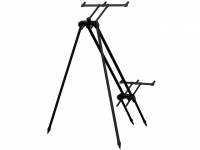 Prologic Tri-Sky Rod Pod 4 Rods