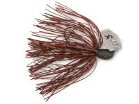 Quantum 4Street Chatterbait 10g Brown Craw