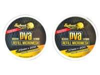 Rezerva plasa PVA Select Baits Micromesh Refill 20m